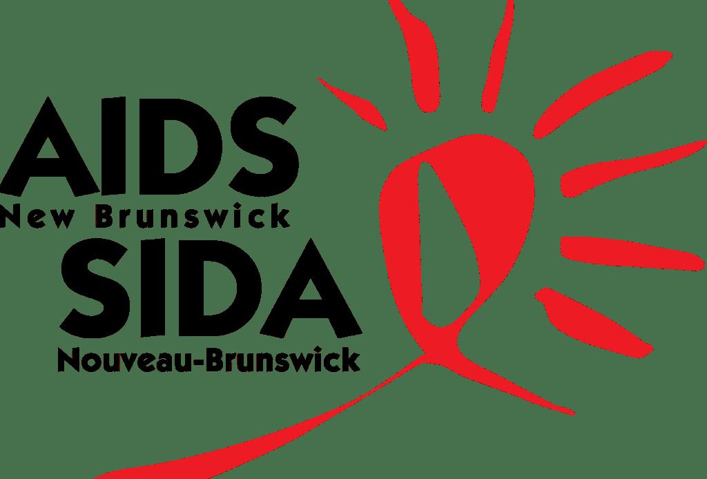 AIDS New Brunswick Logo