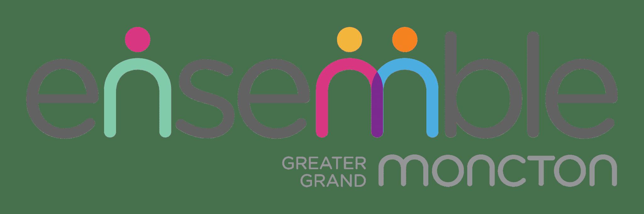 ENSEMBLE Services Greater-Grand Moncton logo