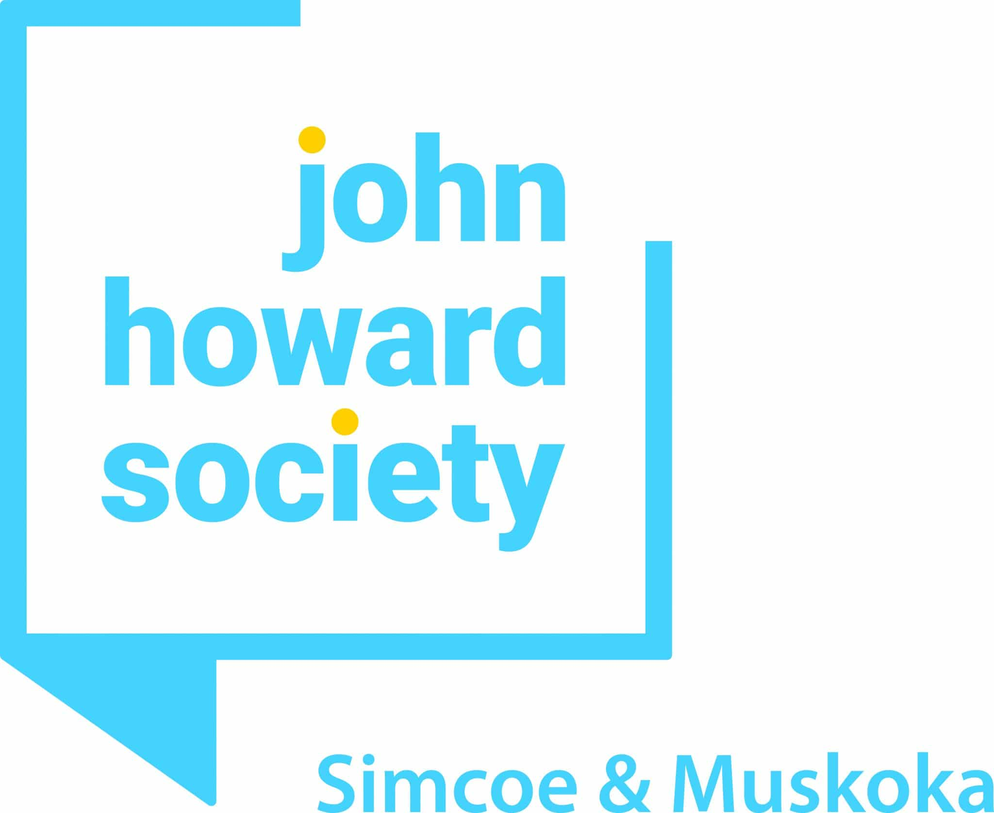 John Howard Society logo