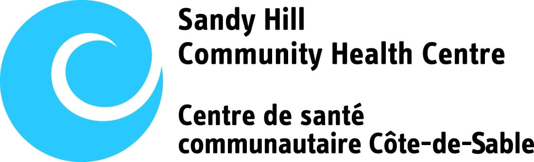Sandy Hill logo