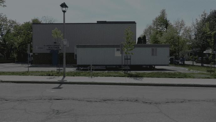 Ottawa city street
