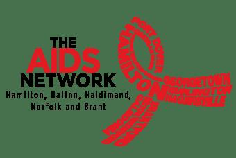 AIDS Network Logo