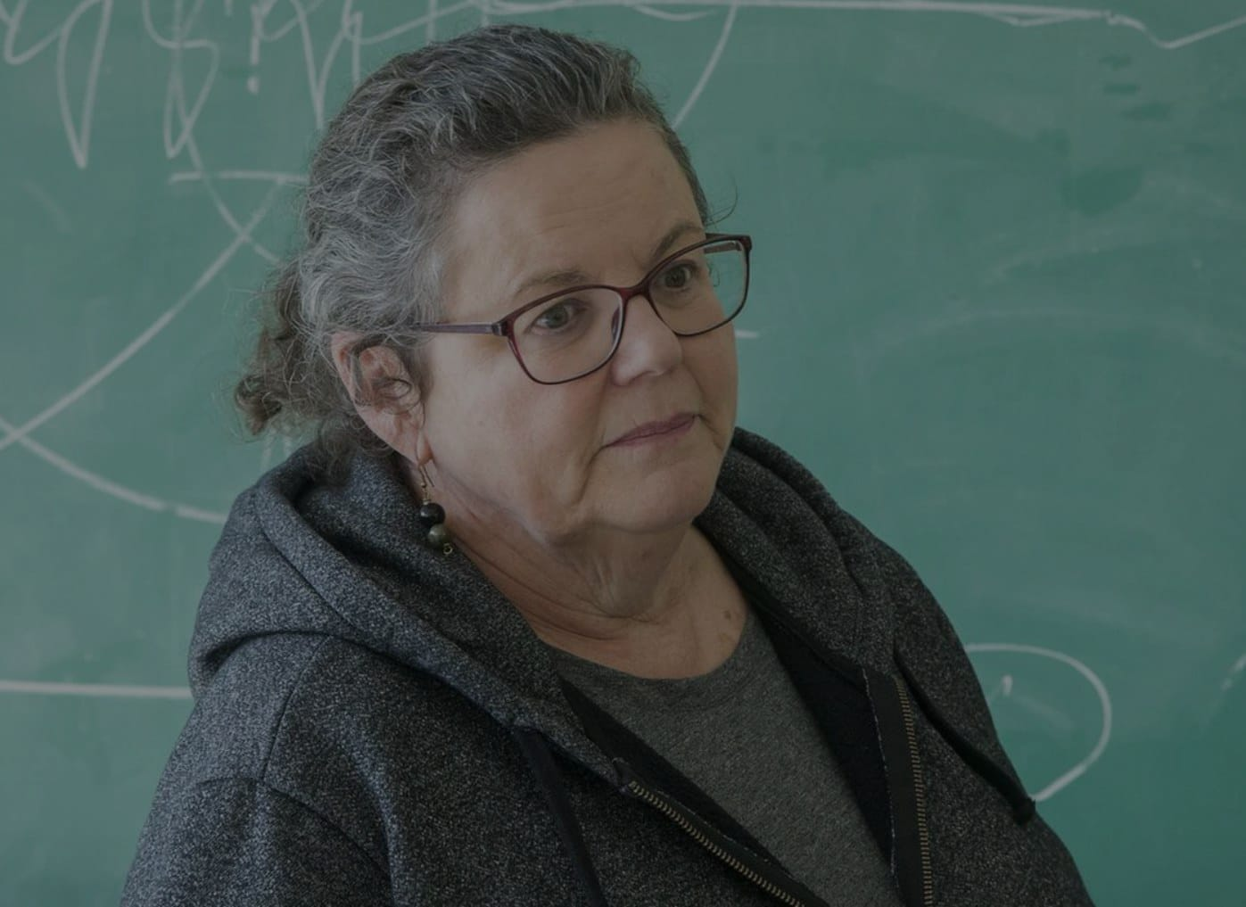 Wendy Muckle, CEO of Ottawa Inner City Health